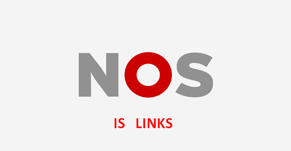 NOS is links